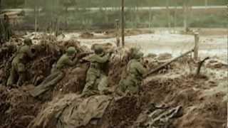 Видео-кадры из хроники второй мировой войны!