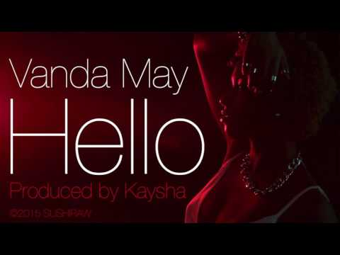 Vanda May - Hello | Adele | Kizomba remix