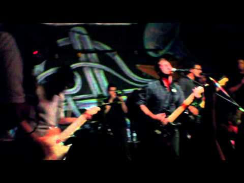 Seahaven - Slow Down (Live at The Gilman 924) BAM LIVE