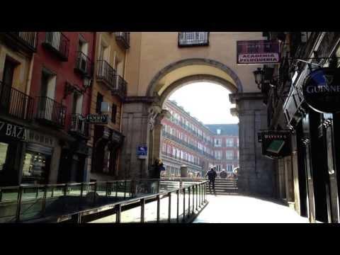 Syracuse University Madrid
