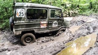ЛУАЗ 969 - обзор легенды с движком Жигули