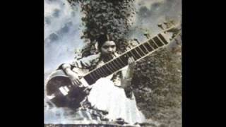 Ustad Bahadur Khan_Khamaj_ Part 1