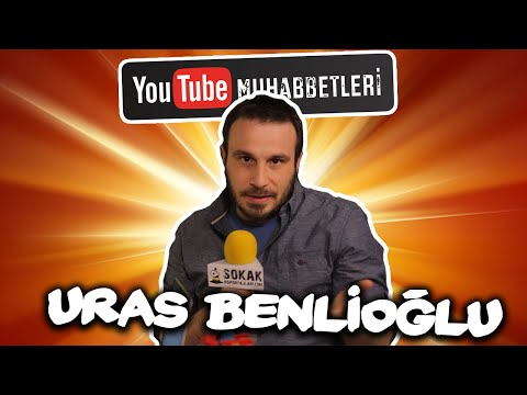 URAS BENLİOĞLU (PRATİK BİLGİLER) - YouTube Muhabbetleri #6