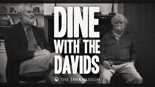 Dine with the Daטids   The Tank Museum