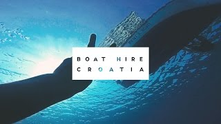 croatia boat hire adventures // episode 010