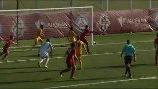 Match Highlights: TFC II vs. PGH - April 17, 2016
