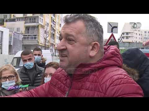 Denoncimi i Fiks Fare/ Plumba dhe gjak mes ndërtuesve, 120 familje lihen në mes të rrugës!