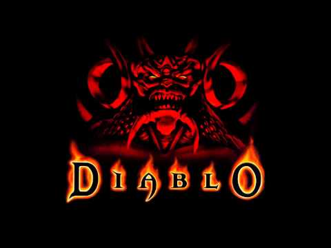 Diablo Theme Tristram Music 10 HOURS
