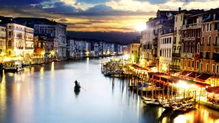 Italian Music | Venice Italy | Saxophone & Accordion Music