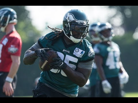 Fedkiw's Focus: I'm Not Worried About LeGarrette Blount and Neither Should You