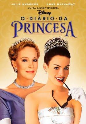 Assistir O Diário da Princesa