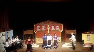 KANLI NİGAR 1 - Tiyatro Oyun İstasyonu