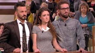 sanpietroinlamanews - IL CONSIGLIERE-ATTORE D'ELIA GIANLUCA A FORUM.