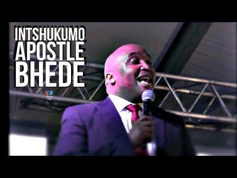 Download INTSHUKUMO (Apostle Bhede)