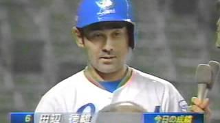 1998.9.28 西武vs近鉄24回戦 22/22
