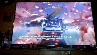 How to play Call of Duty Modern Warfare 2 episode 4 part 2 ending