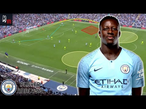 What Are Benjamin Mendy's New Roles This Season? Player Analysis