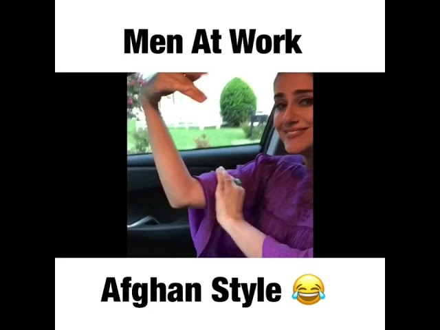 80's music, afghan style