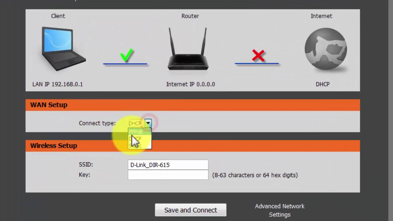Image result for reset Dlink modem to factory setting