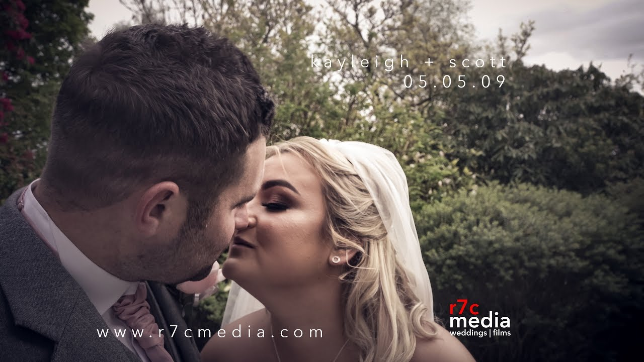 kayleigh + scott 05.05.19 - enterkine house hotel - highlights