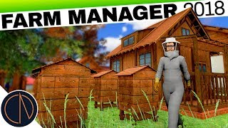 Farm Manager 2018   OH, BEEHIVE! (#1)