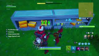 #Fortnite HOLY SHIT THIS BOTTLE FLIP TRICKSHOTS MAKING ME CRAZY