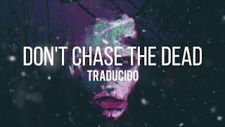 Marilyn Manson Don't Chase The Dead Subtitulado En Español
