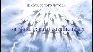 Секта или души умерших за идеей!!!