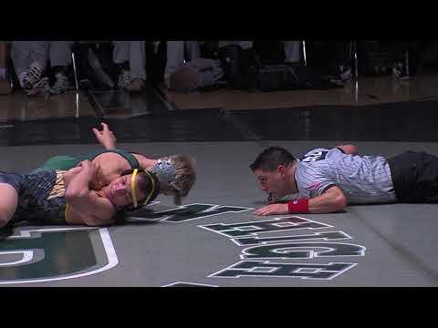 Saint John Vianney 31 Raritan 29    HS Wrestling
