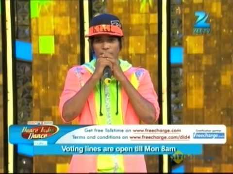 Dance India Dance Season 4 - Episode 19 - December 29, 2013