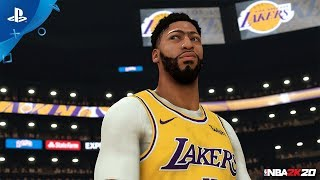 NBA 2K20 - Next is Now | PS4