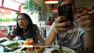JANJI SUCI - Wah Iseng Banget Gigi Nambahin Makanan Raffi (3/8/19) Part 4