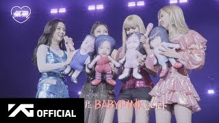 Download lagu BLACKPINK BLACKPINK DIARIES EP 4