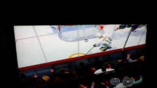 NHL 10 Goal Glitch XBOX 360