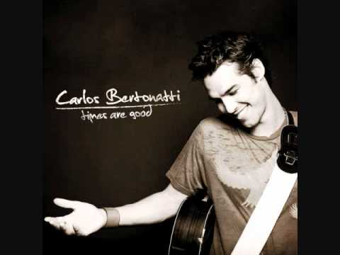 Carlos Bertonatti - A Million Miles