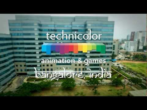 Technicolor India - Come Join Us
