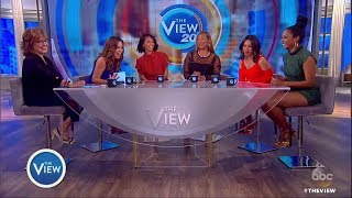 Jada Pinkett Smith, Queen Latifah, Regina Hall & Tiffany Haddish Talk 'Girls Trip' | The View