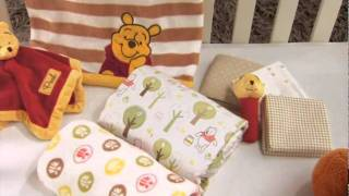Creating The Perfect Winnie The Pooh Nursery
