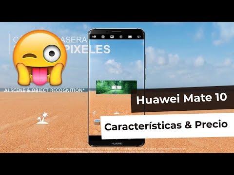 🌊-huawei-mate-10-precio-en-españa-2018-🤘