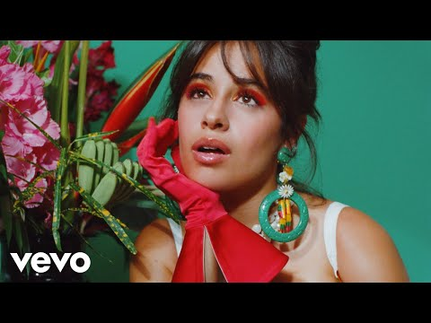 Camila Cabello - Don't Go Yet (Official Music Video)