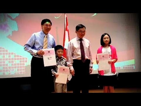 Why they call Singapore home (New Singapore citizens Part 1)