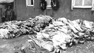 Хроники фашистской Германии. Бухенвальд.