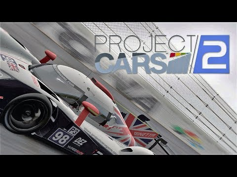 project cars 2 gameplay project cars pc ps4 xbox one. Black Bedroom Furniture Sets. Home Design Ideas