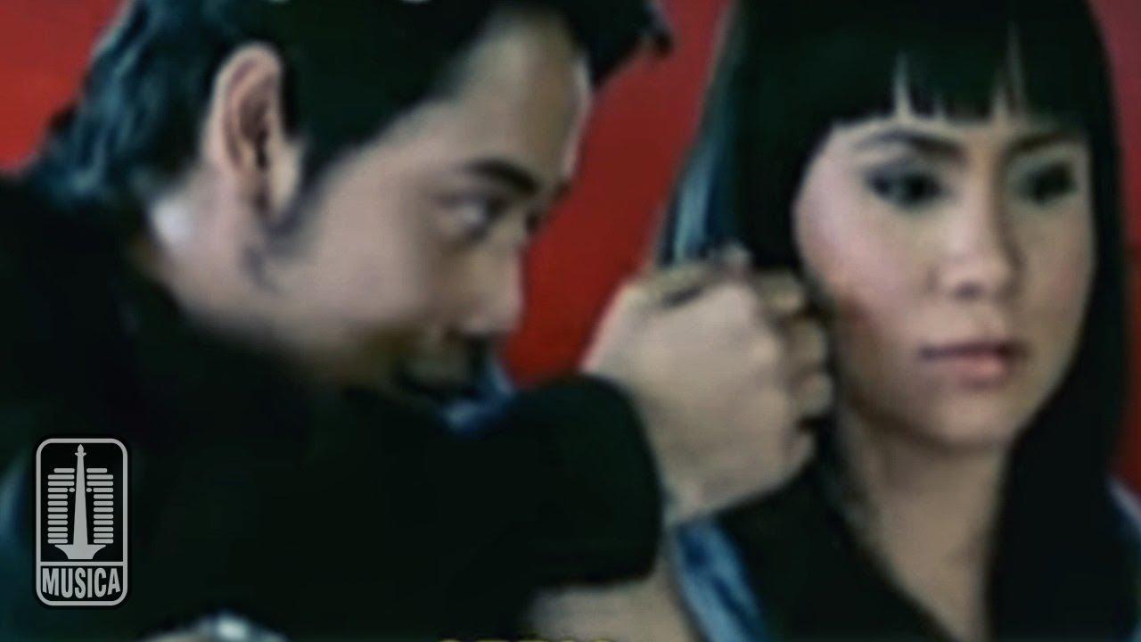 GEISHA - Kamu yang Pertama (Official Music Video)