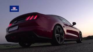 Episode 344 - Ford Mustang 2.3 Ecoboost Fastback Manual