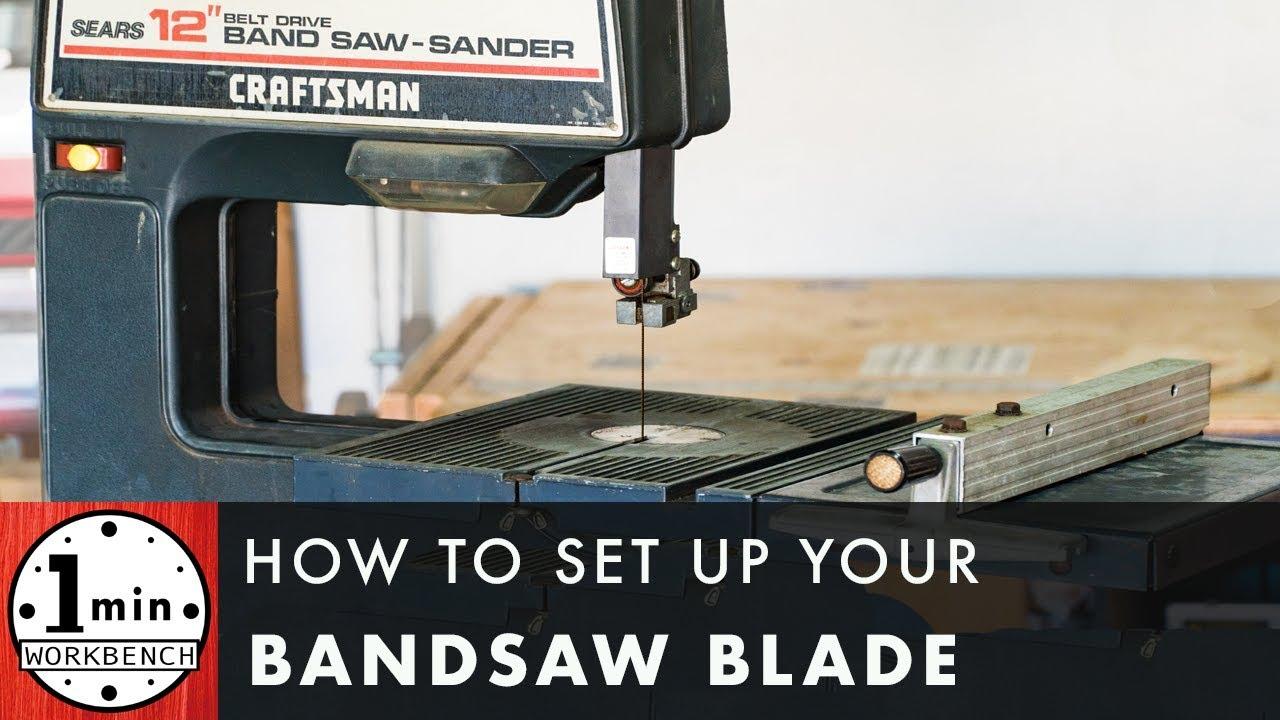 Sawstop Bandsaw Prototype