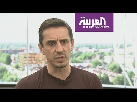 غاري نيفيل: دفاعنا لن يختبر.. ومنتخب تونس متواضع  - نشر قبل 9 ساعة