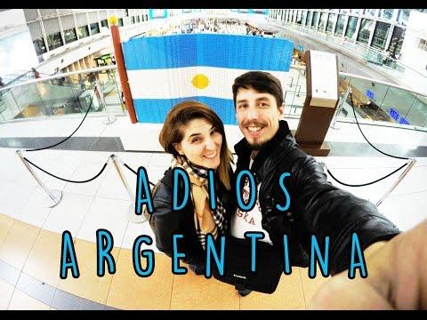 Salida Argentina/Llegada Bogotá | Pintó Viajar