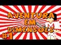 O Começo!? - Aventura em Dimensões 2: Minecraft #1