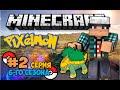 Minecraft Pixelmon 2 Первая эволюция Pokemon Mod 4 0 5 Покемоны в Майнкрафте mp3